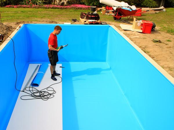 schwimmbadbau ws schalungs und betontechnik. Black Bedroom Furniture Sets. Home Design Ideas